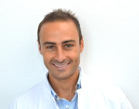 Dr. Marcello Stamilla